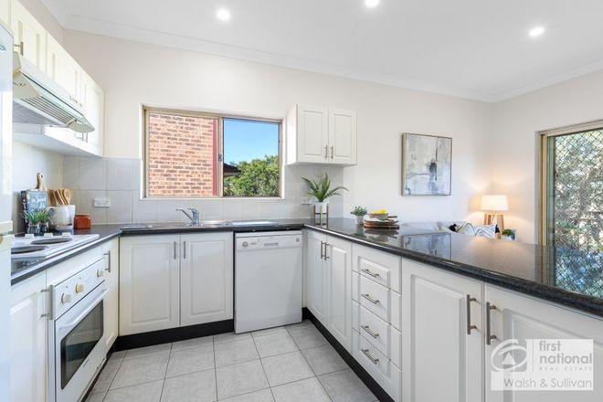 Picture of 5/4B Coronation Road, BAULKHAM HILLS NSW 2153