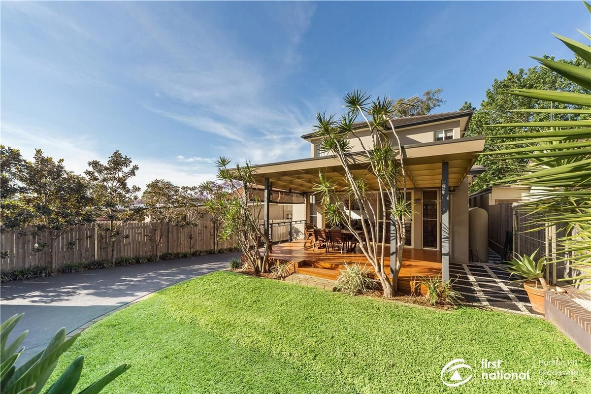 20 Diggers Avenue, Gladesville NSW 2111, Image 0