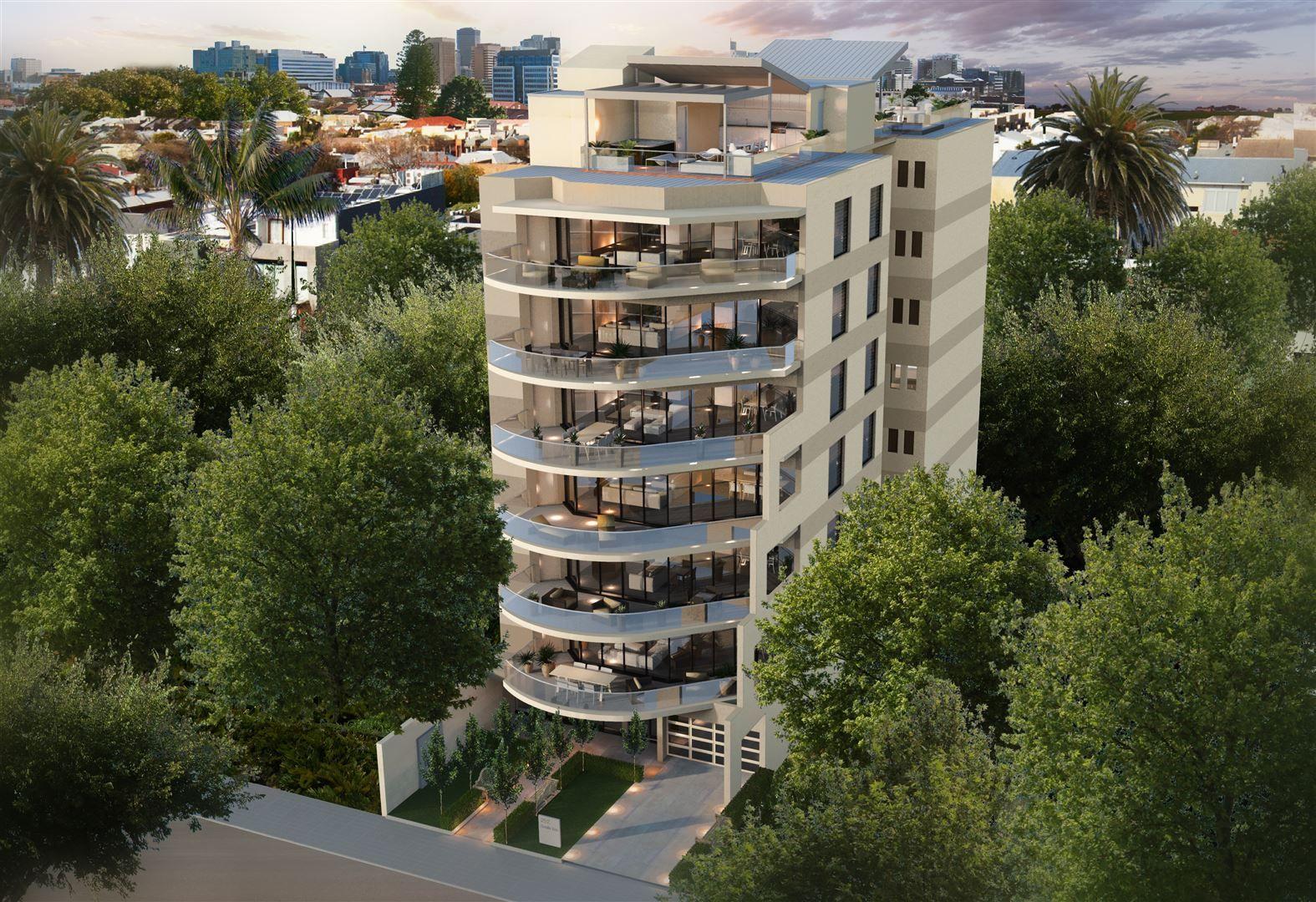 252 South Terrace, Adelaide SA 5000, Image 0