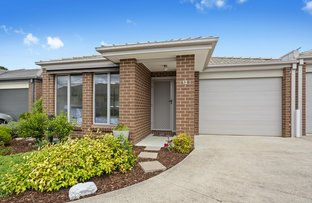 Picture of 13/15 Warrenwood Place, Langwarrin VIC 3910