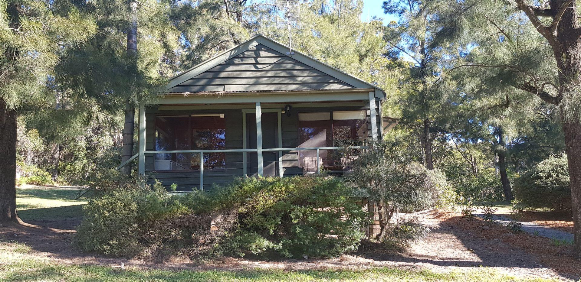 23/390 Mount Scanzi Road, Kangaroo Valley NSW 2577, Image 0