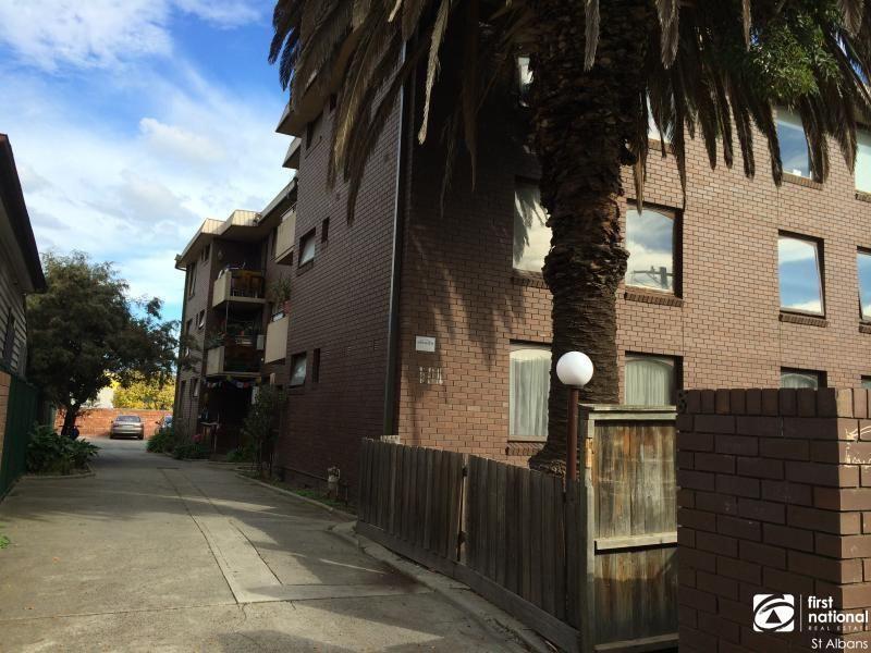 2/35 Pickett Street, Footscray VIC 3011, Image 0