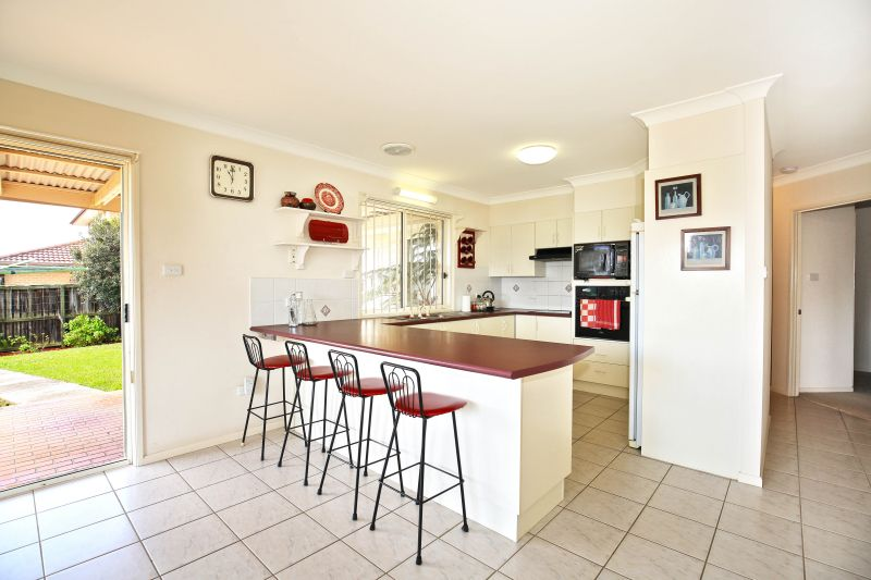 18 Illawarra Circuit, Worrigee NSW 2540, Image 1
