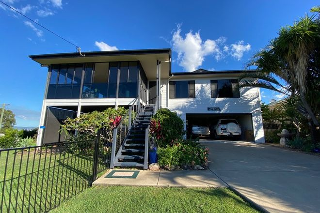 Picture of 2 Egret Court, RIVER HEADS QLD 4655