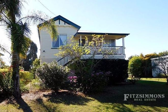 Picture of 65 John Street, JANDOWAE QLD 4410