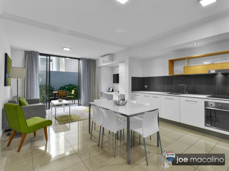 L9/29 Robertson St, Fortitude Valley QLD 4006, Image 1