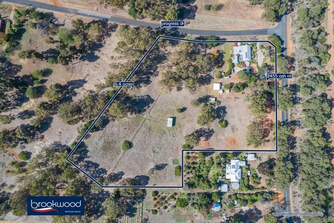 Picture of 2455 Ash Road, CHIDLOW WA 6556