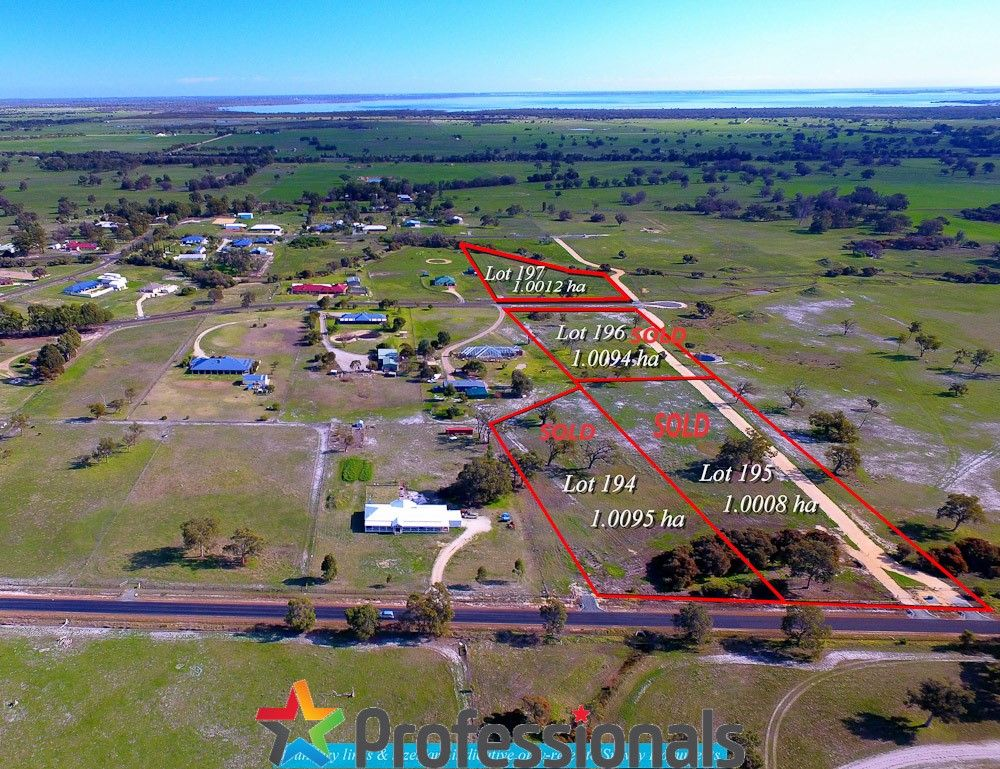 Lot 197 Zaruma Way, West Pinjarra WA 6208, Image 1