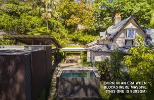 Picture of 10 Oswald Street, Darling Point NSW 2027