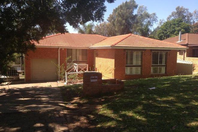 Picture of 20 Queenscliff Drive, WOODBINE NSW 2560