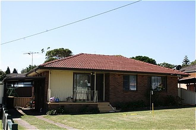 Picture of 5 Martha Street, CAVES BEACH NSW 2281
