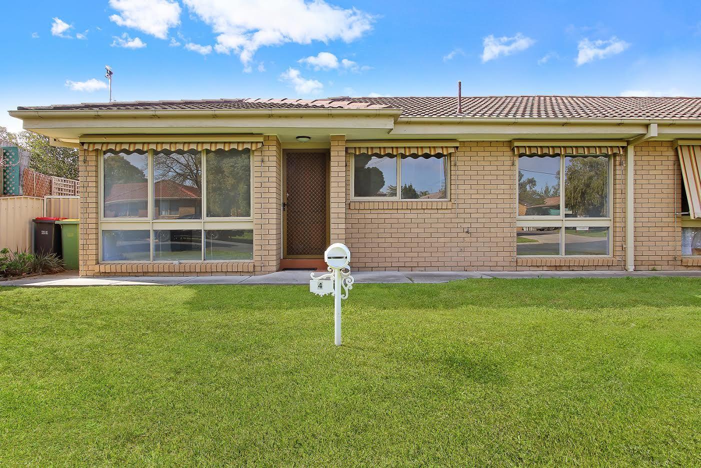 4/148 Alexandra Street, East Albury NSW 2640, Image 0