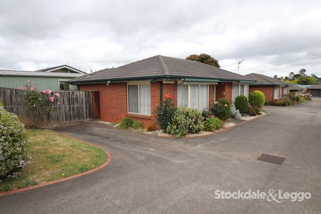 Picture of 8/20-22 Bellingham Street, LEONGATHA VIC 3953