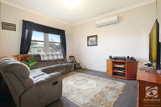 Picture of 12 Park Street, CHILTERN VIC 3683