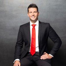 Josh Douglas, Sales representative