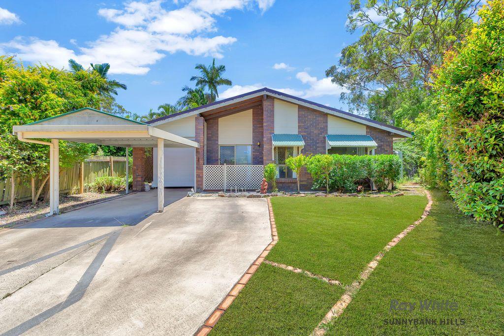 30 Williams Way, Calamvale QLD 4116, Image 0