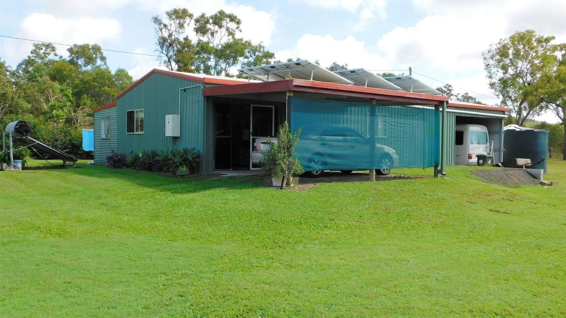 779 Greenhill Road, Ilbilbie QLD 4738, Image 1