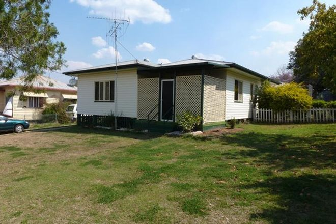 Picture of 80 MORETON, EIDSVOLD QLD 4627