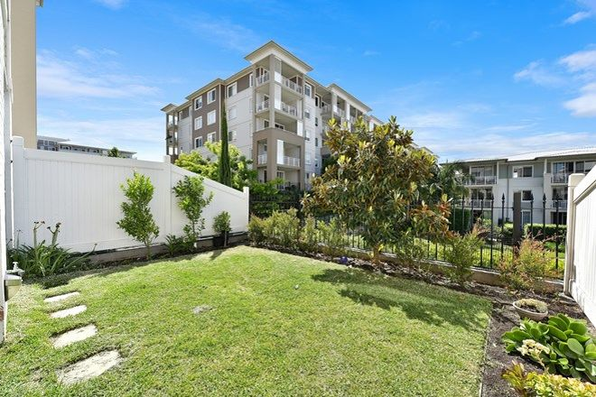 Picture of 106/2 Peninsula Drive, BREAKFAST POINT NSW 2137