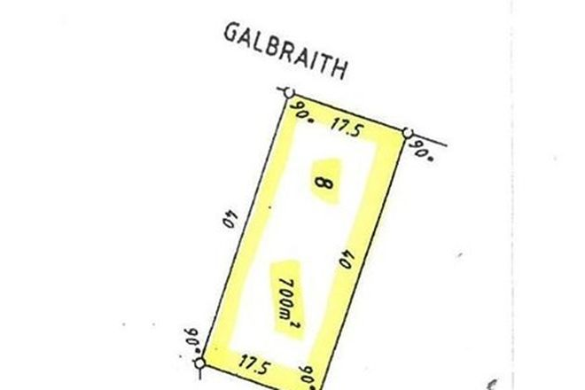 Picture of 25 Galbraith Street, SOMERVILLE WA 6430