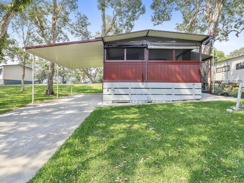 LT 8/5 Lyons Road, Sawtell NSW 2452, Image 0