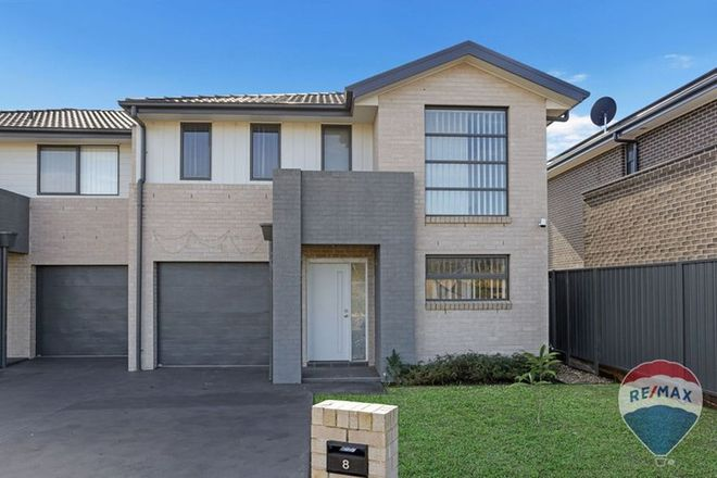 Picture of 8 ST CHARBEL BOULEVARD, WERRINGTON NSW 2747