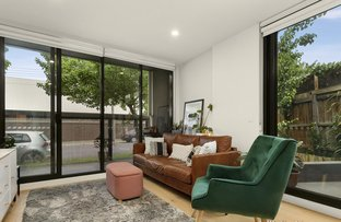 Picture of 2/1 Langs Road, Ascot Vale VIC 3032