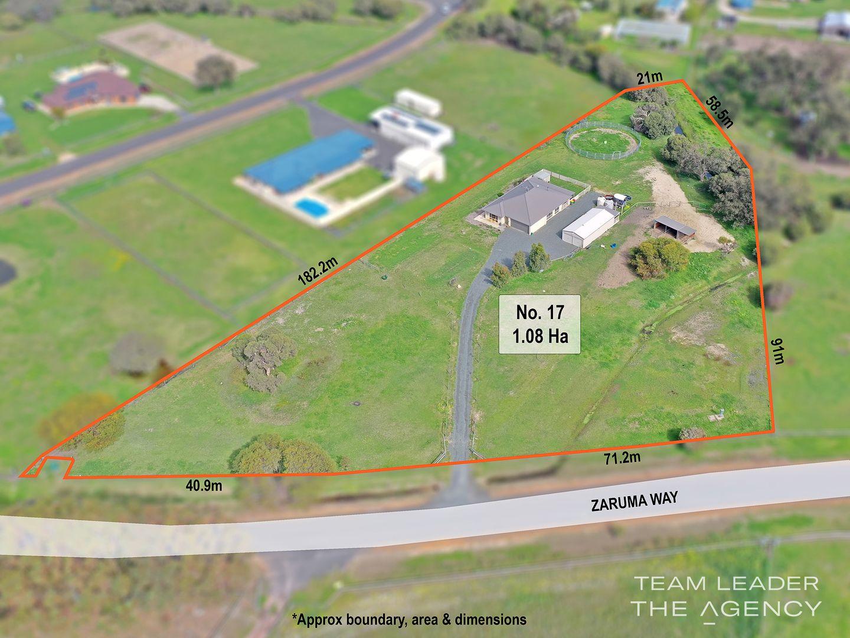 17 Zaruma Way, West Pinjarra WA 6208, Image 0
