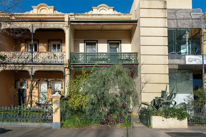 Picture of 16 Leveson Street, NORTH MELBOURNE VIC 3051