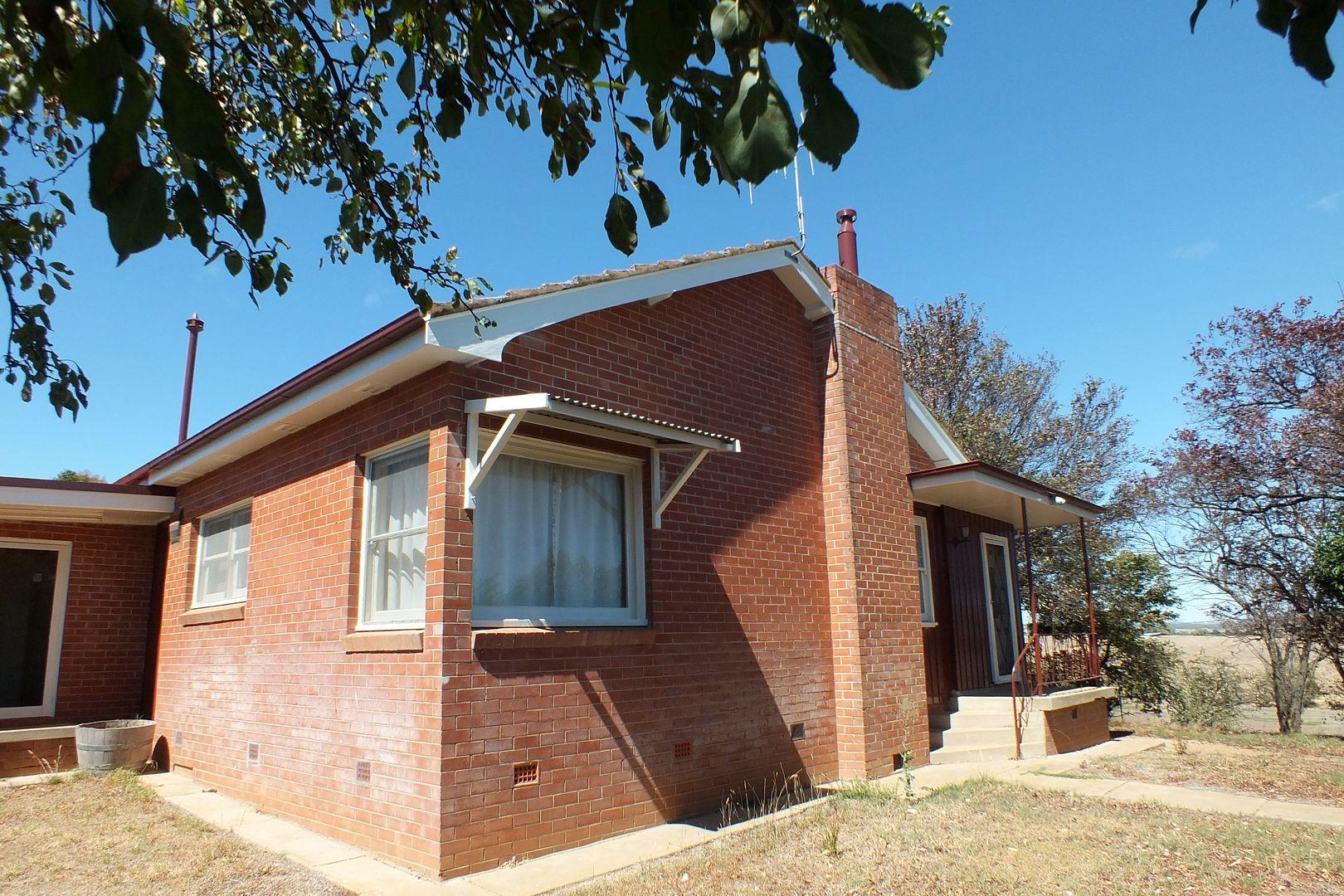 Part of 831 Mid Western Highway, Bathurst NSW 2795, Image 0