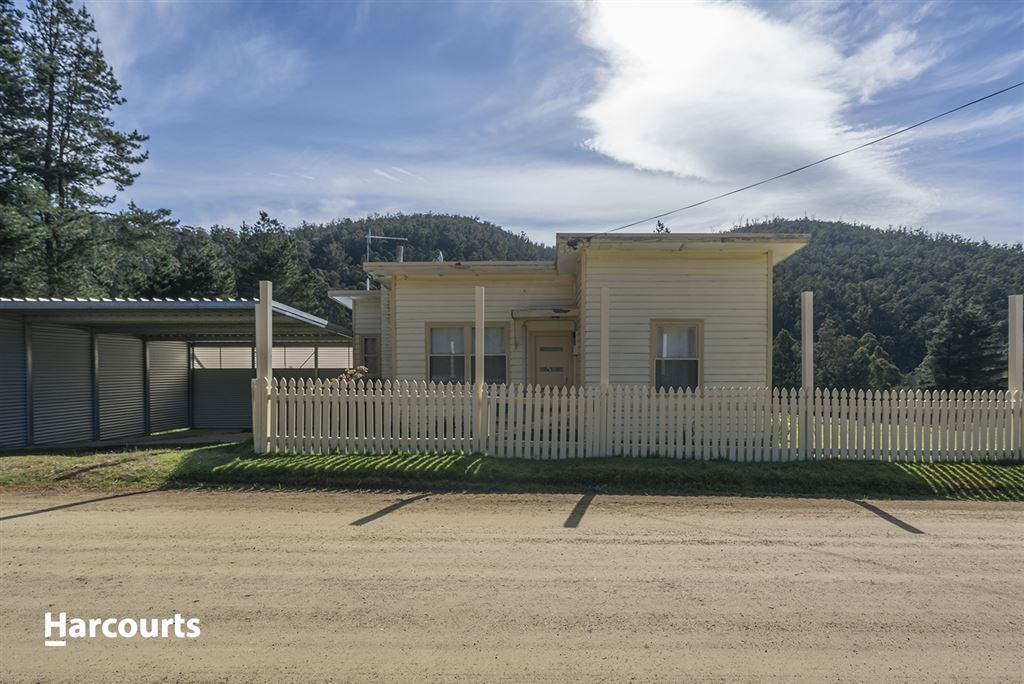 348 Bakers Creek Road, Lucaston TAS 7109, Image 1