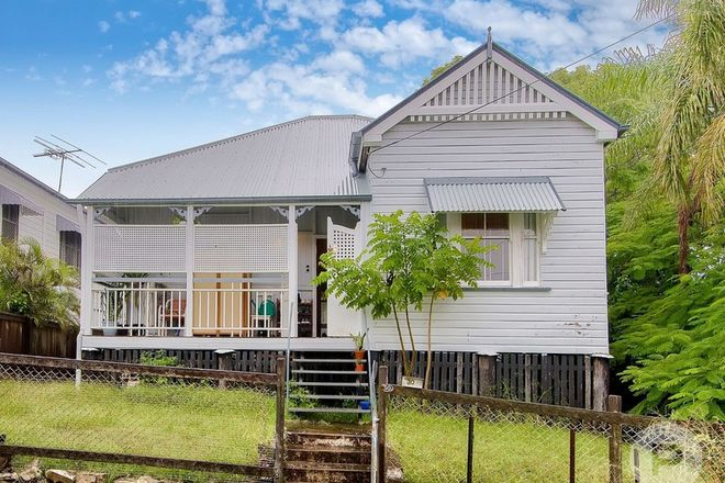 Picture of 30 Carville Street, ANNERLEY QLD 4103