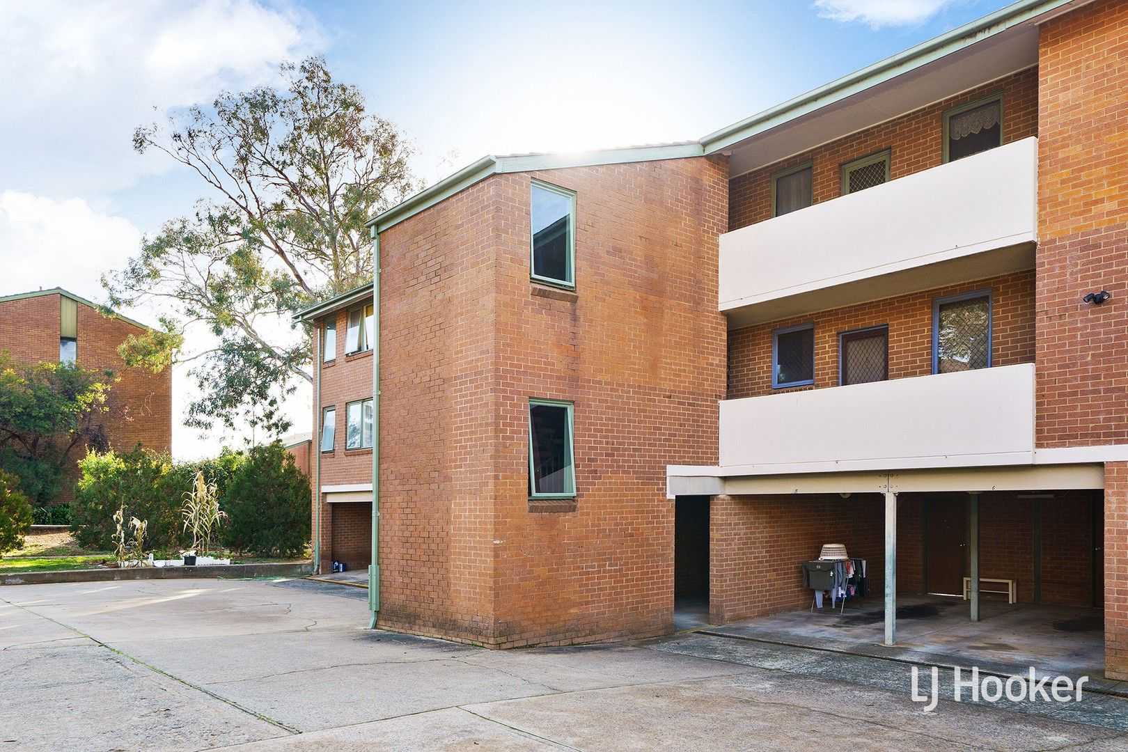 5/26 Springvale Drive, Hawker ACT 2614, Image 0