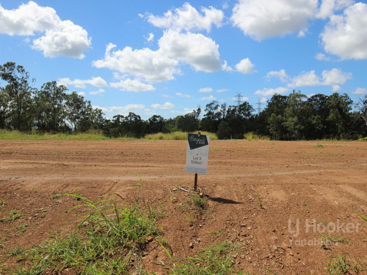 Lot 3/110-142 Brentwood Drive, Ebbw Vale QLD 4304, Image 1