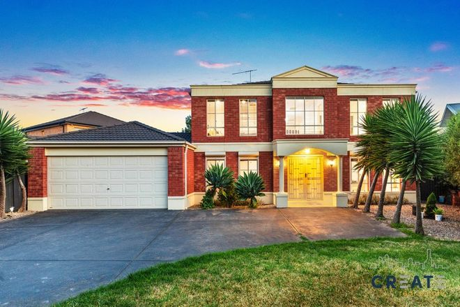 Picture of 7 Rosdale Place, SUNSHINE VIC 3020