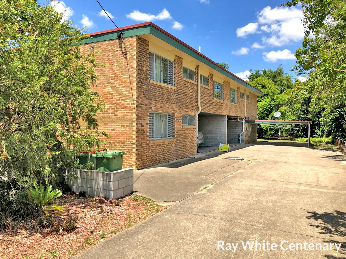 4/31 Clifton Street, Booval QLD 4304, Image 0