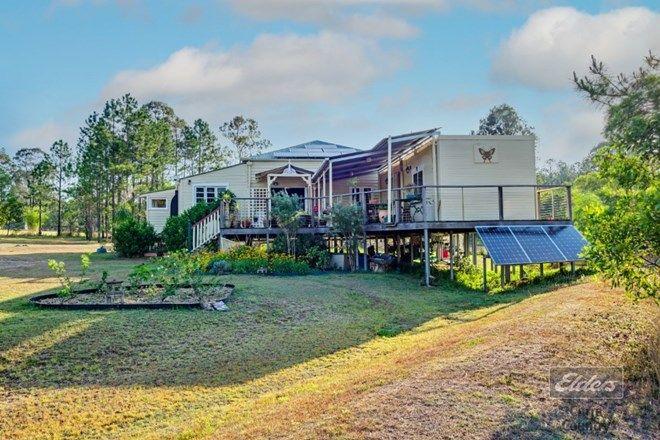 Picture of 91 Arborsix Road, GLENWOOD QLD 4570