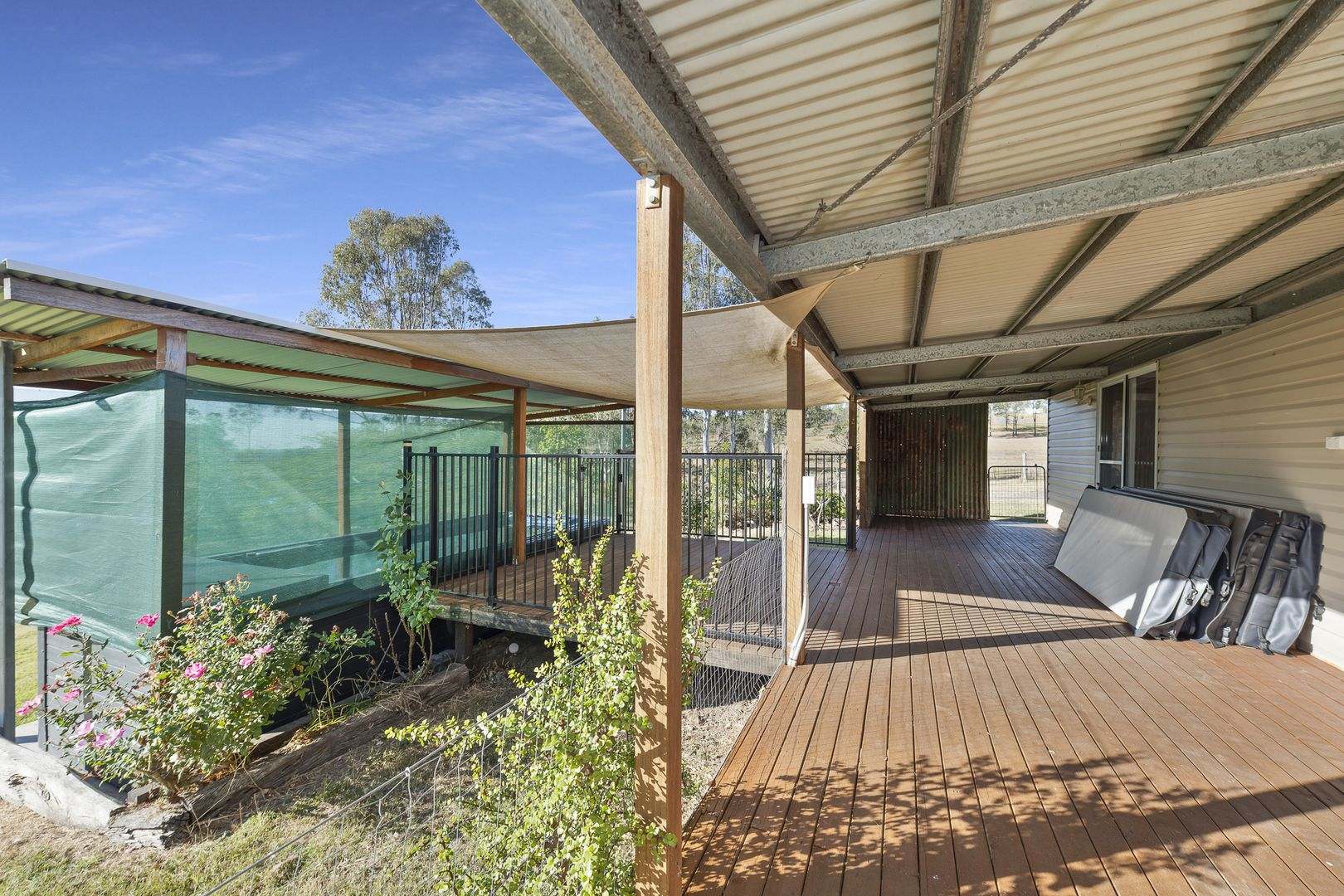 1190 Tableland Road, Horse Camp QLD 4671, Image 0