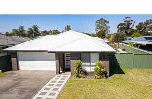 Picture of 70 Dunheved Circle, Dubbo NSW 2830