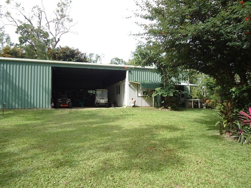 LOt 24 Mountney Road, Proserpine QLD 4800, Image 0