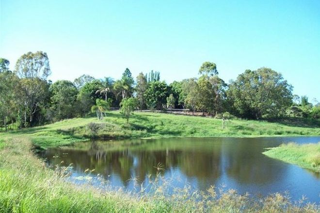 Picture of 223 Back Electra Road, ELECTRA QLD 4670