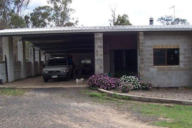 Picture of 12204 Chinchilla Wondai Road, BALLOGIE QLD 4610