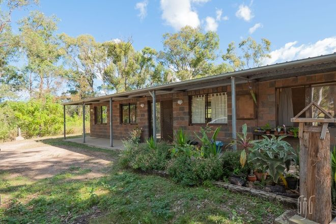 Picture of 236 Burgess Road, CALICO CREEK QLD 4570