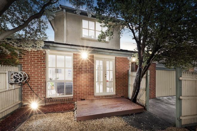 Picture of 1/887 Station Street, BOX HILL NORTH VIC 3129