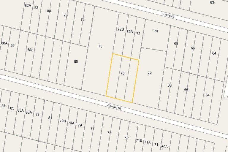 76 Throsby Street, Fairfield Heights NSW 2165, Image 0