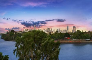Picture of 37/44 Brisbane Street, Toowong QLD 4066