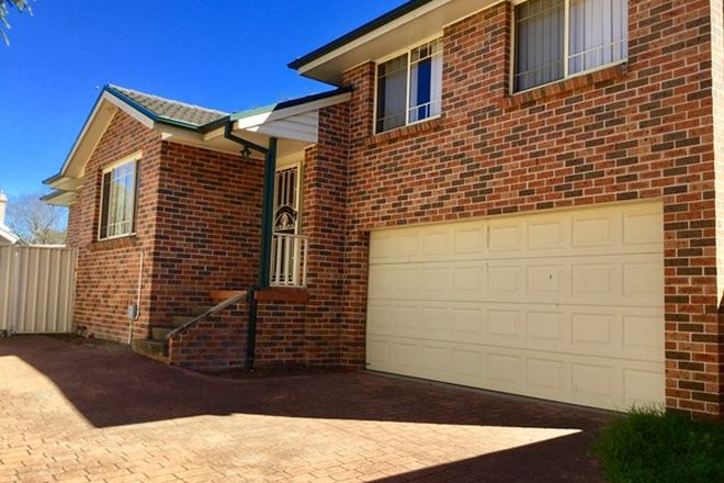Picture of 3/14A Arndell Street, WINDSOR NSW 2756