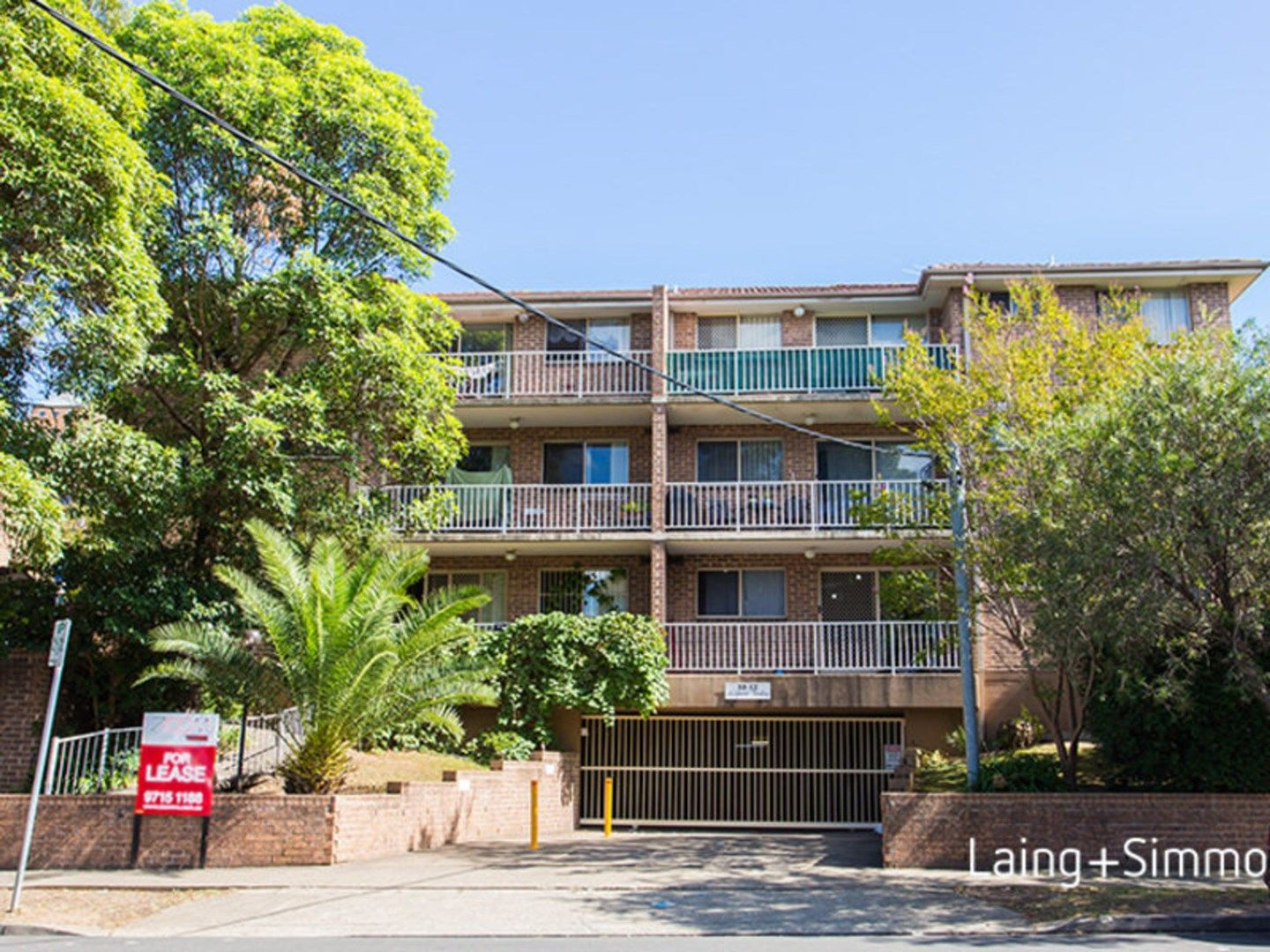 4/10-12 Macquarie Road, Auburn NSW 2144, Image 0