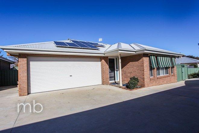 Picture of 1/228 McLachlan Street, ORANGE NSW 2800