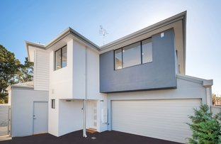 Picture of 3 Gilbey Lane, East Victoria Park WA 6101